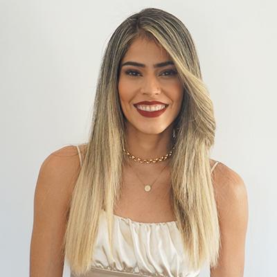 MARIELA LEMUS - HONDURAS